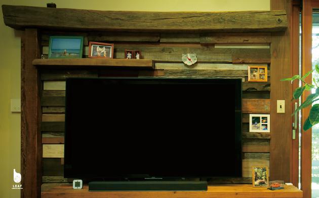 Television racks